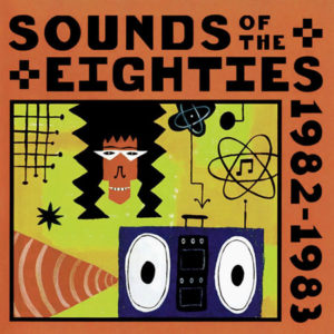 VA - Sounds Of The Eighties The Rolling Stone Collection 1982-1983 (1995) Time Life Music
